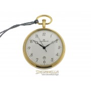 Lorenz pocket watch placcato oro giallo 20193AW.