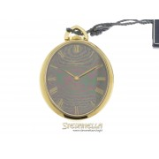 Longines pocket watch ovale placcato oro giallo  4250603.