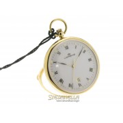 Lorenz pocket watch placcato oro con supporto  22257AH.