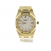 Audemars Piguet Royal Oak Jumbo 15202BA oro giallo 18kt full set