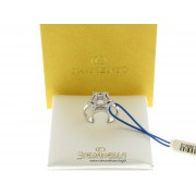 Chimento anello oro bianco e diamanti ct.0,48 Ref. 81466812