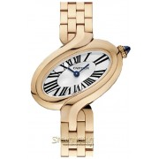 Cartier Delice Ladies ref. W8100006 oro rosa 18kt nuovo full set