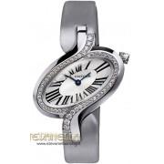 Cartier Delice ref. WG800018 oro bianco 18kt nuovo full set