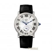 Cartier Rotonde de Cartier Calendar Power Reserve ref. W1556369 nuovo full set