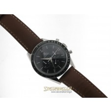 Omega Speedmaster Moonwatch Numbered Edition 39.7mm ref. 311.32.40.30.01.001 nuovo full set