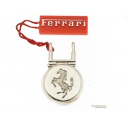 FERRARI fermasoldi in argento 925 referenza 72084930 new