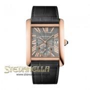 Cartier Tank MC ref. WGTA0014 oro rosa 18 kt nuovo full set