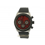 Tudor Fastrider Ducati Chronograph ref. 42010N Red dial new full set