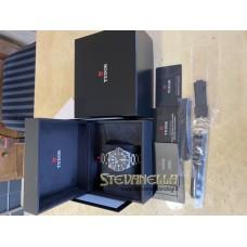 Tudor Pelagos ref. 25600TN nero nuovo