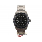 Tudor Black Bay ref. 79230B ghiera blu nuovo full set