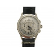 Jaeger LeCoultre Master Chronograph ref. Q1538530 nuovo full set