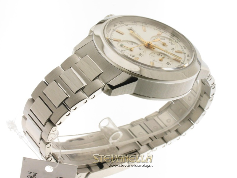 timeless design 7cca8 36f6a IWC Ingenieur Chronograph ref. IW380801 nuovo full set
