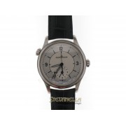 Jaeger LeCoultre Master Geographic 39mm Q1428530 nuovo full set
