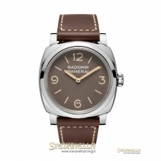 Panerai Radiomir 1940 3 Days Special Editions Pam00662 nuovo full set