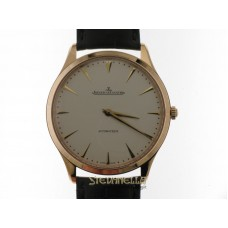 Jaeger LeCoultre Master Ultra Thin ref. Q1332511 oro rosa 18kt nuovo full set