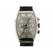 Franck Muller Master Calendar Chronograph ref. 6850 CC MC AT full set