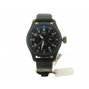 IWC Big Pilot Top Gun ref. IW502001 nuovo full set