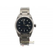 Tudor Black Bay 36mm ref. 79500 blu nuovo full set