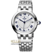 Tudor Clair de Rose ref. 35200-0001 opaline nuovo full set
