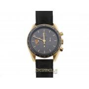 Omega Speedmaster Professional Moonwatch Apollo XVII ref. 31163423003001 nuovo full set