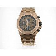 Audemars Piguet Royal Oak Offshore Chronograph ref. 26470OR.OO.1000OR.01 nuovo full set