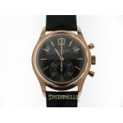 Patek Philippe Chronograph Black ref. 5960R-012 oro rosa 18kt full set