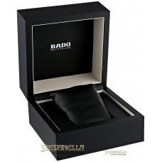 Rado Integral Blu ref R20745202 nuovo full set
