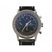 Breitling Navitimer 1 Chronograph ref. A13324121B1X1 nuovo full set