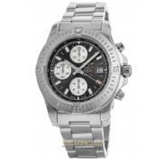 Breitling Colt Chronograph ref. A1338811/BD83/173A nero nuovo full set