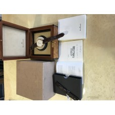Blancpain Villeret Ultra-Slim ref. 4053-3642-55 oro rosa 18kt full set