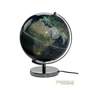 "Wild & Wolf City Light 12"" Globe"