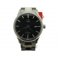 Tudor Style 41mm ref. 12700 nero full set