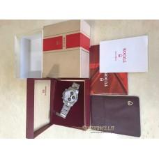 Tudor OysterDate Big Block Chronograph ref. 94300 full set