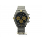 Breitling Callisto Chrono Blue Roleaux ref. 80520 full set
