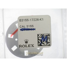 Rolex Day calibre 3155-17226-K1 Persian Language white