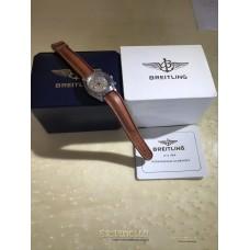 Breitling Chronomat ref. 81950 grigio NOS