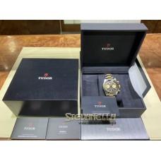 Tudor Black Bay Chrono S&G ref. 79363N-0001 nuovo