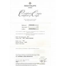 Patek Philippe Nautilus Power Reserve ref. 3710/1A-001 full set