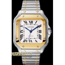 Cartier Santos Large ref. W2SA0006 nuovo