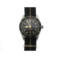 Tudor Black Bay Fifty-Eight ref. 79030N-0003 tessuto nuovo