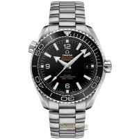 Omega Seamaster Planet Ocean ref. 21530442101001 nuovo