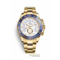 Rolex Yacht Master 2 ref. 116688 oro giallo 18kt nuovo