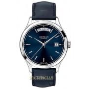 Montblanc Heritage Daydate ref. 118225 blu nuovo