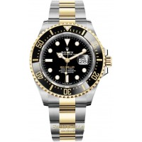 Rolex Sea-Dweller 43mm ref. 126603 Oyster nuovo