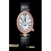 Breguet Reine de Naples ref. 8928BR/51/944/DD0D oro rosa 18kt nuovo