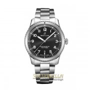 Breitling Navitimer 8 Automatic nero ref. A17314101B1A1 nuovo