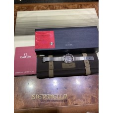 Omega Seamaster Diver 300 M 007 No Time to Die ref. 210.90.42.20.01.001 nuovo