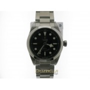 Tudor Black Bay 36mm ref. 79500-0007 nero nuovo full set