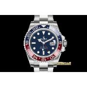Rolex GMT-Master II Blu ref. 126719BLRO nuovo