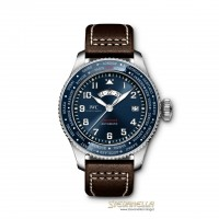 IWC Timezoner Le Petit Prince Edition ref. IW395603 Gmt nuovo